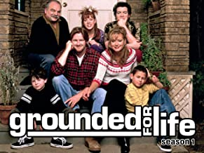 Grounded for Life Season 1
