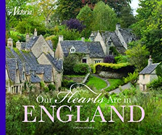 Our Hearts Are in England (Victoria)