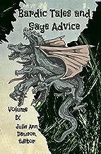 Bardic Tales and Sage Advice (Volume IX)