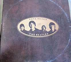 Love Songs (Capitol 2 Record Set with Booklet)