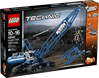 lego technic tower crane