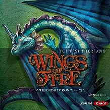 Das bedrohte Königreich: Wings of Fire 3
