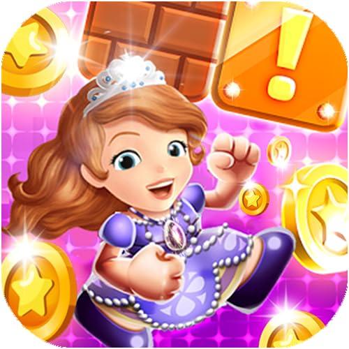 Princess Sofia Adventure