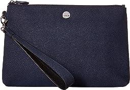 Lodis Accessories - Romance RFID Koto Wristlet Pouch