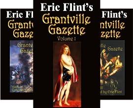 Grantville Gazette (22 Book Series)