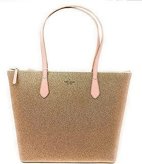 Kate Spade New York Glitter Joeley Tote Bag