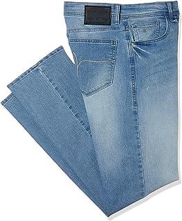 Flying Machine Men's Slim Straight Fit Jeans