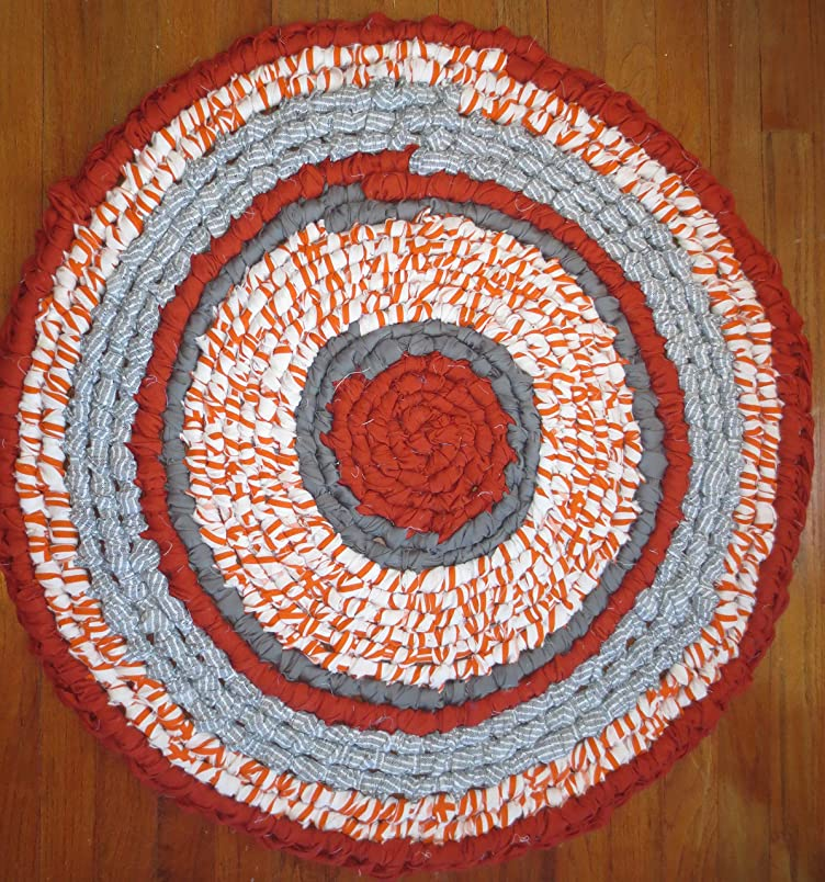 Amish Knot Rug 34
