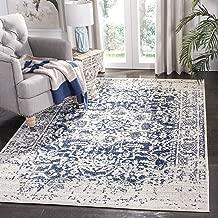 Best blue print rug Reviews