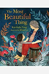 The Most Beautiful Thing Kindle Edition
