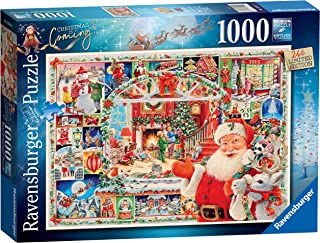 Christmas is coming! 1000 pc
