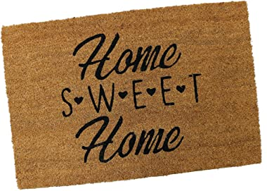 PRIDE OF PLACE Doormat, Door Mat, Coir, 40x60cm