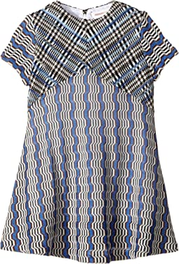 Little Greca Dress (Toddler/Little Kids)