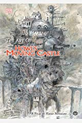 The Art of Howl's Moving Castle Hardcover