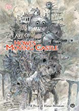 Download Book The Art of Howl's Moving Castle PDF