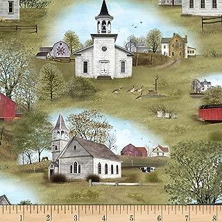 church fabric