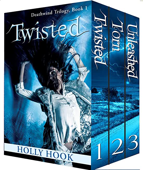 The Deathwind Trilogy Box Set (English Edition)