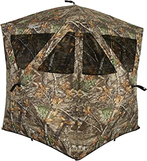 Ameristep AMEBL3000 Care Taker Ground Blind, Hubstyle...