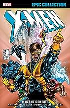X-Men Epic Collection: Mutant Genesis (Uncanny X-Men (1963-2011) Book 19)