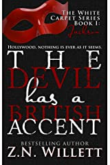 The Devil has a British Accent Book One: Jackson: A Movie Star Paranormal Multicultural Romance (White Carpet Series 1) Kindle Edition