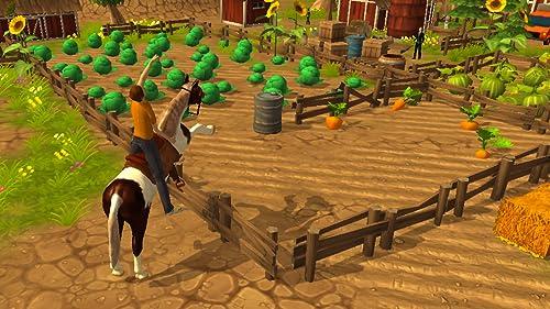『Horse Simulator』の4枚目の画像
