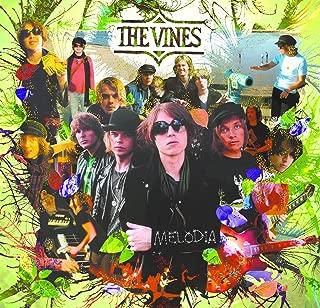 Best the vines melodia album Reviews