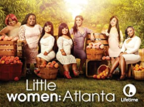Little Women: Atlanta Season 2