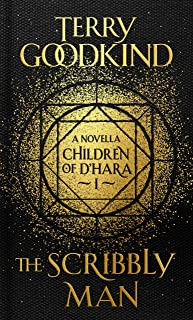 The Scribbly Man (The Children of D'Hara)