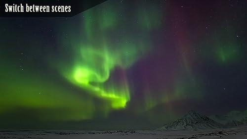 『Aurora HD』の5枚目の画像