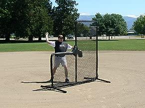 Batting Cages Inc. The Armadillo Baseball L-Screen