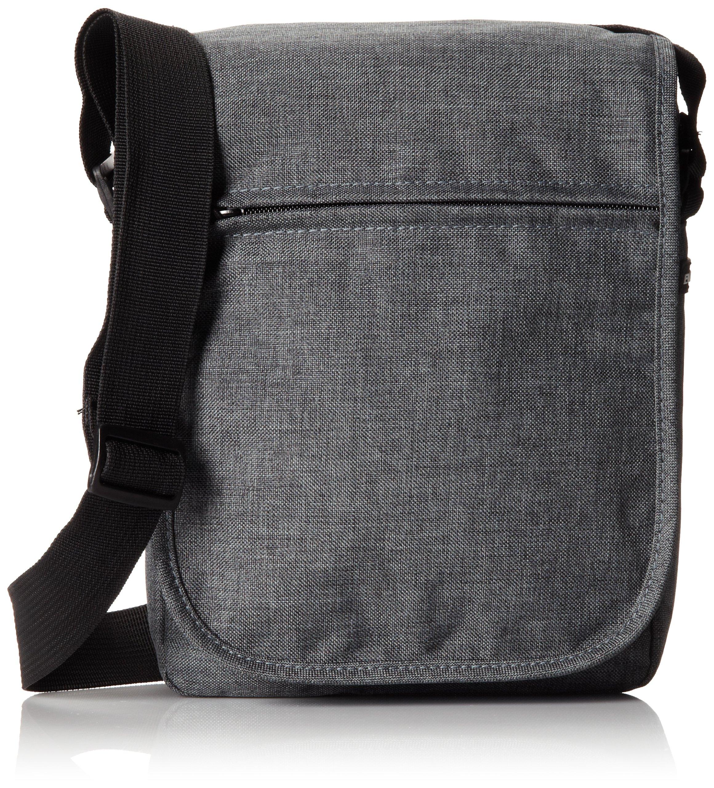 Everest 中性 多功能背包带平板电脑专用袋 077-CCA 深褐色 均码