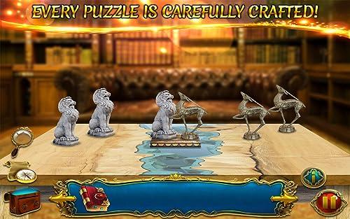 『Escape Games Blythe Castle: Point & Click Adventure Game』の4枚目の画像