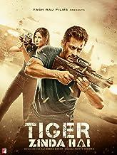 Tiger Zinda Hai (4K UHD)
