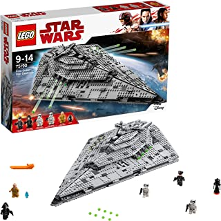 LEGO STAR WARS - First Order Star Destroyer