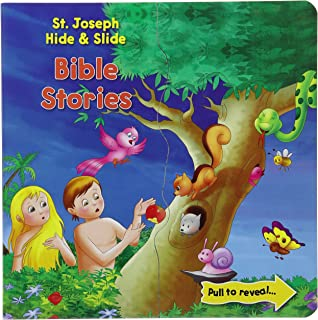 Bible Stories Hide & Slide