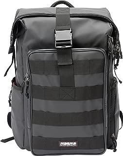 MAGMA RIOT DJ-Stashpack XL Plus, Black/Red (MGA47882)