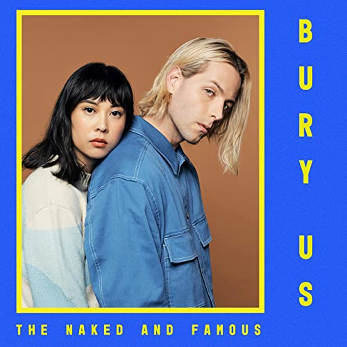 Bury Us / Sunseeker