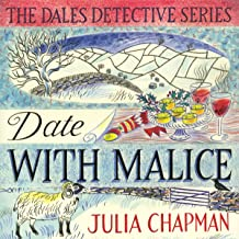 Date with Malice: The Dales Detective Series, Book 2