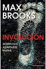 Involución (Spanish Edition) Kindle Edition