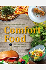Comfort Food - 80 easy-to-make recipes Kindle Edition