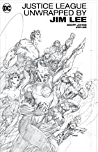 Justice League Unwrapped by Jim Lee (Justice League (2011-2016))