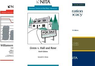 NITA (50 Book Series)