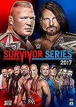Best survivor series 2017 Reviews