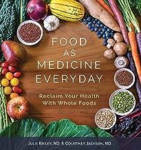 food is medicine everyday