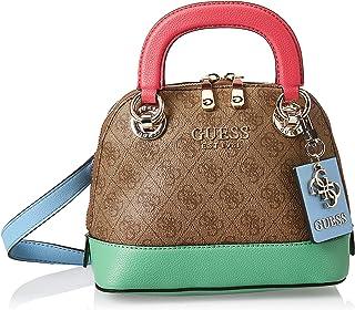 GUESS Womens Cathleen Handbag
