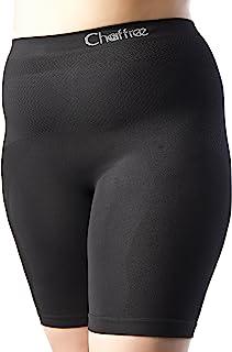 Chaffree Womens Anti Chafing Brief Knickers, Boxer Boy Short Briefs, Exercise Running Sports Underwear, Ladies Plus Size P...