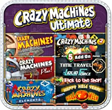 Best crazy machines pc game Reviews