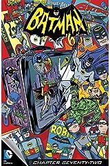 Batman '66 #72 Kindle Edition