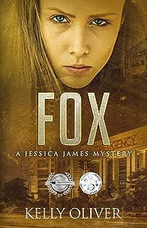 FOX: A Medical Thriller (Jessica James Mysteries)