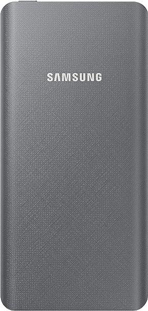 Samsung Externer Akkupack 10 000 Mah Grau Elektronik